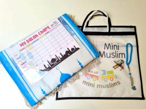 Mini Muslims